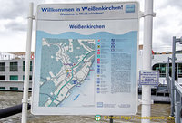 Map of Weissenkirchen