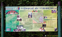 About the Mardasson Memorial
