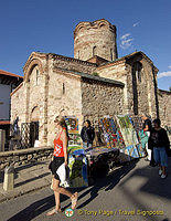 Nessebar village - Black Sea - Bulgaria