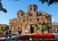 Christ Pantocrator Church