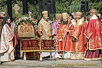 St Sofia Day Ceremony