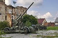 Karlovac - Croatia - Open-Air Museum of the Homeland War