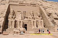 Abu Simbel & Nile River Cruise