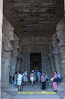 [Great Temple of Abu Simbel - Egypt]m