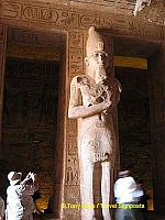 Hypostyle Hall