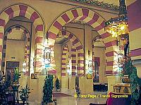 Old Cataract Hotel - Aswan - Egypt