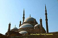 Mohammed Ali Mosque - Cairo