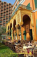 [Marriott Hotel - Cairo - Egypt]