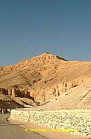 At 10am, the temperature's already hitting 40C.
