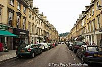 Bath - Somerset - England
