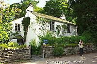 Dove Cottage