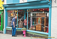 Glastonbury shop