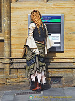Lloyds Bank ATM