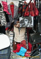 Camden Markets - The King Lives