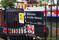 Welcome to Little Venice