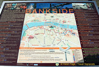 Bankside map