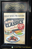 British Classics for GBP3.95 at Nicholson's