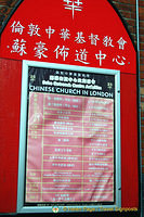 Chinese Church in London