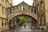 Oxford - England