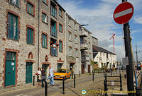 Barbican Plymouth