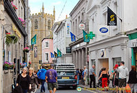 High Street St Ives