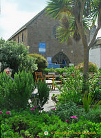 St Ives Artists society