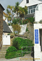 St Ives Museum opening hours