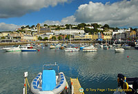 Torquay waterfront
