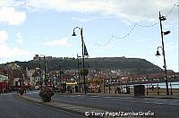 Scarborough - Yorkshire Coast - England