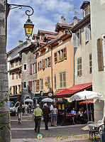 Annecy, France