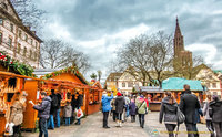 Cathedral Christmas Market