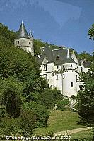 [Chateaux Country - Loire - France]