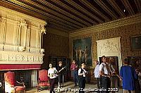 Chateau de Chenonceau [Chateaux Country - The Loire - France]
