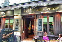Le Pub Saint Germain