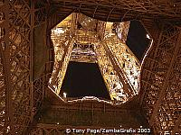 The Eiffel Tower [Paris - France]