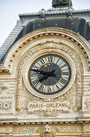 Gare d'Orsay was a terminus for the Paris-Orléans Railway