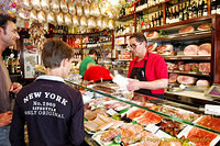 Davoli a family-run deli for more than 100 years