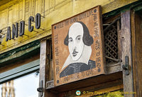 Image of William Shakespeare