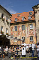 Bamberg - Main & Danube River Cruise