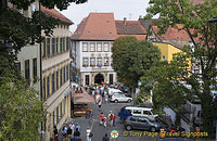 Exploring Bamberg Old Town