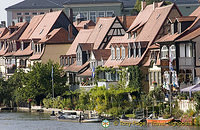 Bamberg's Little Venice