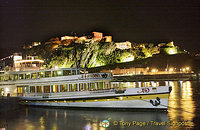 Mosel river cruise
