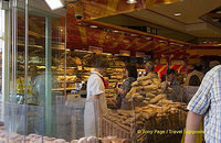 Cologne's wonderful bread shops