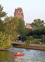 Frankfurt-am-Main, Germany