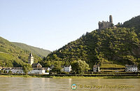 Rhine Castles - Germany