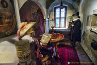 Rothenburg Historical Vaults and Dungeons