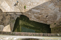 Water supplies during medieval times
