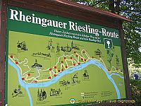 Rudesheim is the centre of the region's wine trade[Rudesheim - Rhine River Cruise - Germany]