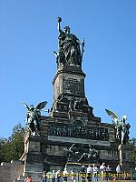 Victory in the Franco-Prussian War resulted in German reunification