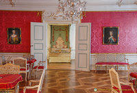 Apartment of Princess Elizabeth